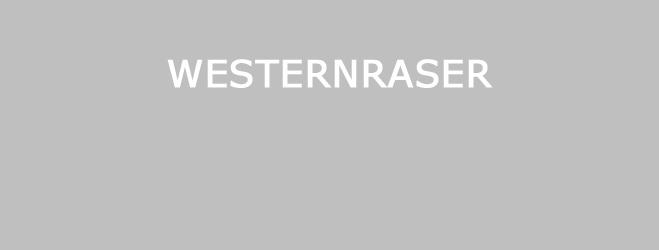 Westernraser