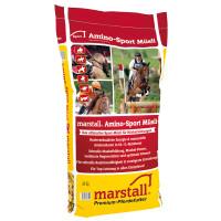 Marstal Amino Sport Müsli hästfoder 20kg.
