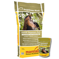 Marstall Bergwiesen Mash To Go 20x350 gr.
