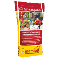 Marstall Champion hästfoder 20kg.