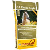 Marstall Faser-Light hästfoder 15kg.
