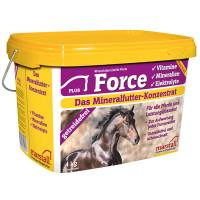 Marstall Force spannmålsfrit mineralfoder 4kg.