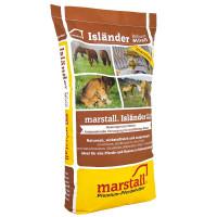 Marstall Isländer Robust hästfoder 20kg.