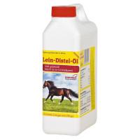 Marstall Lein-Distel-Öl Linolja 1,5l