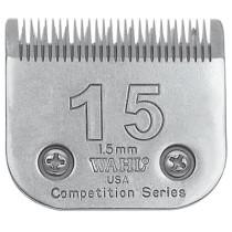 Wahl Klippskär 15 1,5mm. till Lister Libretto