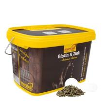 Marstall Biotin + Zink 3kg.