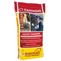 Marstall Cornmüsli hästfoder 20kg.