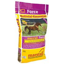 Marstall Force spannmålsfrit mineralfoder 20kg.
