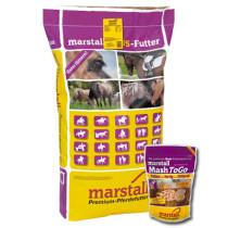 Marstall Mash To Go 20x500gr.