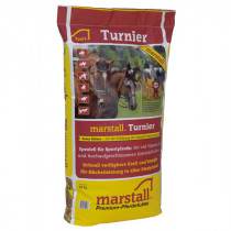 Marstall Turnier hästfoder 20kg.