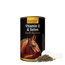 Marstall Vitamin E + Selen 1kg.