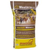 Marstall Western hästfoder 20kg.