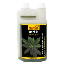 Marstall Hanf-Öl 1 LTR