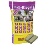 Marstall Stall-Riegel mineral- och vitamin brickor, vinter 20kg.